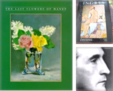 Art History, France Curated by art longwood books
