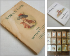 Beatrix Potter Curated by Kirkland Books BA