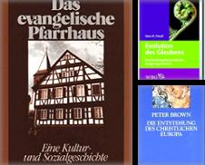 Allgemeines Sammlung erstellt von Antiquariat Kai Groß