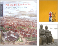American Art Curated by Eastleach Books