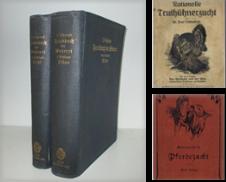 Antiquariat Sammlung erstellt von Antiquariat Bernhardt