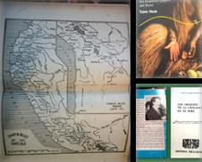 ANTROPOLOGÍA (FOLKLORE) Sammlung erstellt von DEL SUBURBIO  LIBROS- VENTA PARTICULAR