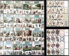 Alte Spiele Sammlung erstellt von Antiquariat Steffen Völkel GmbH