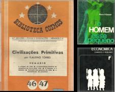 Arqueologia e Pré História Curated by Livraria Avelar Machado - Alfarrabista