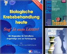 Allgemein Sammlung erstellt von bookmarathon