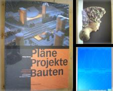 Architektur Sammlung erstellt von Versandantiquariat Harald Gross