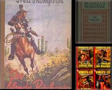 Abenteuerromane Sammlung erstellt von Antiquariat Peda