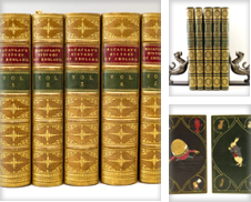 Bindings (19th century) Curated by Phillip J. Pirages Rare Books (ABAA)