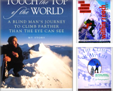 Mountaineering Curated by Black Falcon Books