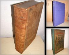 Varia Sammlung erstellt von Versandantiquariat Das historische Buch