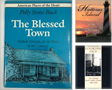 Americana Curated by Allen's Bookshop