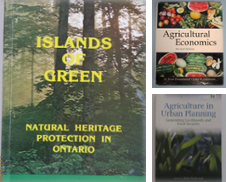 Agriculture Curated by EWCS BookEnds
