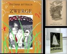 Belletristik Sammlung erstellt von Ralf Bönschen