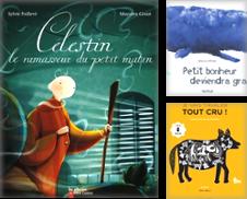 3-6 ans Sammlung erstellt von Book Hémisphères