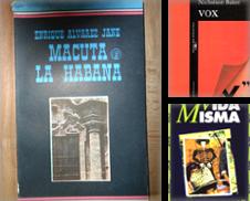 Narrativa de Industria libros