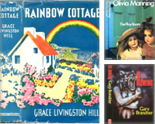 Adult Fiction Curated by Granny Goose Books