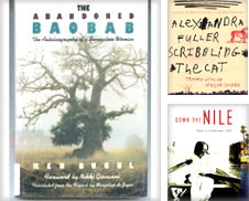 Africa Curated by The Book Escape