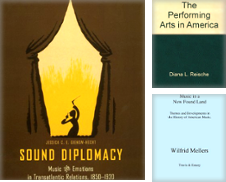 America Sammlung erstellt von Travis & Emery Music Bookshop ABA