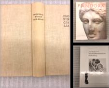 Archäologie Curated by Poete-Näscht