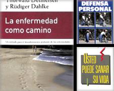 Autoayuda Sammlung erstellt von LLIBRERIA CARLOS