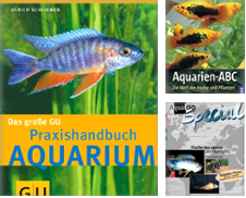 Aquarien Sammlung erstellt von primatexxt Buchversand