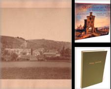 außer Bayern Sammlung erstellt von Antiquariat Dennis R. Plummer