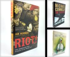 Detective Fiction Sammlung erstellt von Cheltenham Rare Books