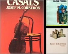 Biografías Proposé par LIBRERÍA SOLÓN