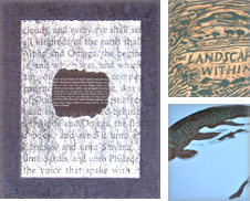 Prints Curated by The Old Stile Press