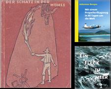 Abenteuer Sammlung erstellt von Mogwa - Buchhandlung am Wasserturm