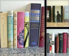 Author's Collections Sammlung erstellt von Yves G. Rittener - YGRbookS