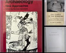 Archäologie Sammlung erstellt von Wissenschaftl. Antiquariat Th. Haker e.K