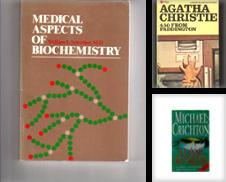 Englische Bücher Sammlung erstellt von Henning Business Capital Limited