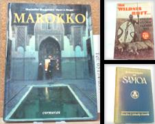 Afrika Sammlung erstellt von Antiquariat Ehbrecht - Preise inkl. MwSt