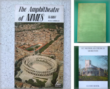 Architecture & Building Curated by Shelley's Books