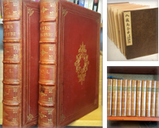 Literature and Illustrated Curated by Allsop Antiquarian Booksellers PBFA