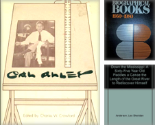 Biography & Autobiography Curated by Billthebookguy