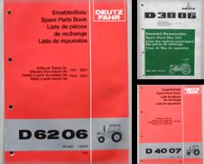 Deutz Sammlung erstellt von Antiquariat Hubertus von Somogyi-Erdödy