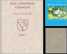 Baden-Württemberg Sammlung erstellt von Versandantiquariat Nussbaum