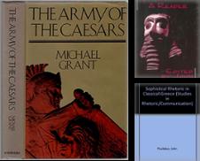Ancient de Black Cat Hill Books