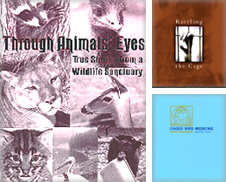 Animals Curated by Virg Viner, Books