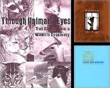 Animals de Virg Viner, Books