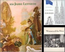 Bildbände Sammlung erstellt von Antiquariat ExLibris Erlach Eberhard Ott