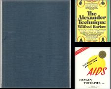 Alternate Medicine Curated by Bauer Rare Books