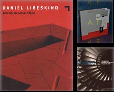 Architektur Sammlung erstellt von Versandantiquariat Georg Koch