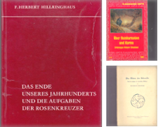 Anthroposophie Sammlung erstellt von Ant. Abrechnungs- und Forstservice ISHGW