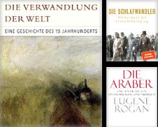 Geschichte Sammlung erstellt von Antiquariat carpe diem, Monika Grevers