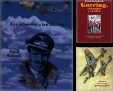 Luftwaffe de LIBROPOLIS