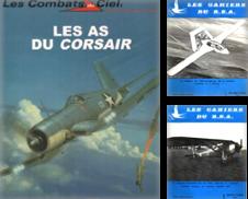 Aeronautique, Aviation De Guerre Proposé par librairie philippe arnaiz