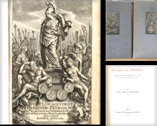 Buchwesen Sammlung erstellt von Wiener Antiquariat Ingo Nebehay GmbH